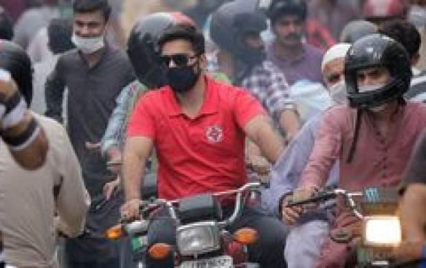 جریمه عدم استفاده از ماسک در اسلامآباد چیست؟