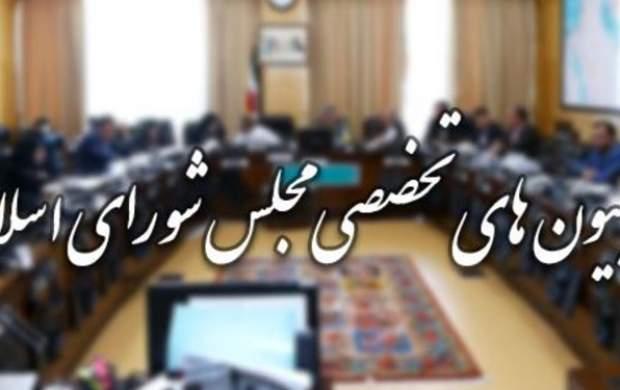 جزئیات آراء کاندیداهای «ریاست» کمیسیونهای مجلس منتشر شد