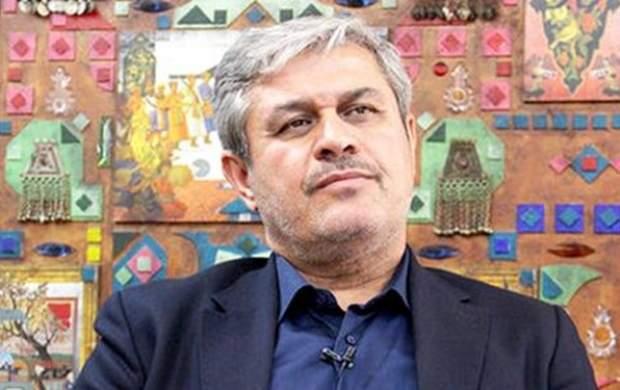 نامه تاجگردون به کمیسیون تحقیق و احمد توکلی
