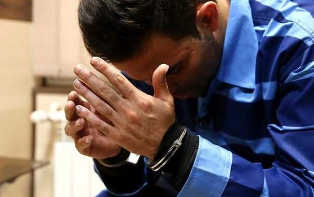 جزئیات جدید از بازداشت وحید خزایی