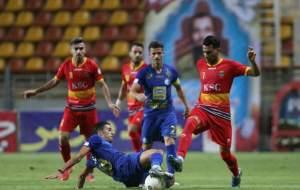 باشگاه استقلال تهدید به کنارهگیری از لیگ برتر کرد