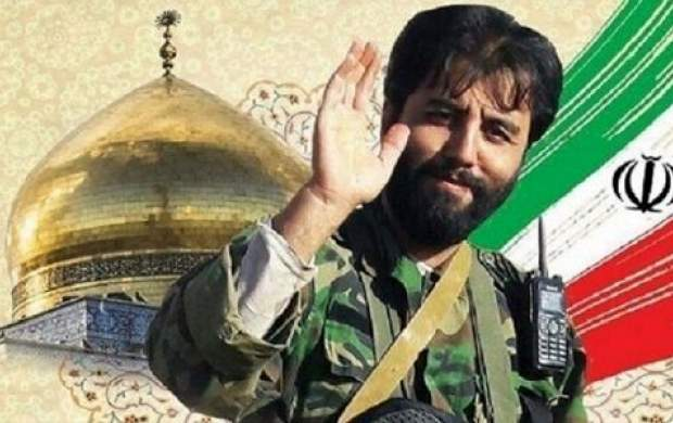 بدون تعارف با خانواده شهید جواد الله کرم