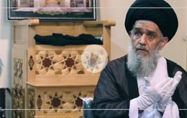 واکنش سید حسین مومنی به اظهارات سروش