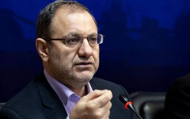 موسوی: هیچ مراوده مالی با اروپا نداریم