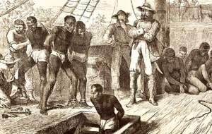 انگلیس چطور به بردهداری پایان داد؟