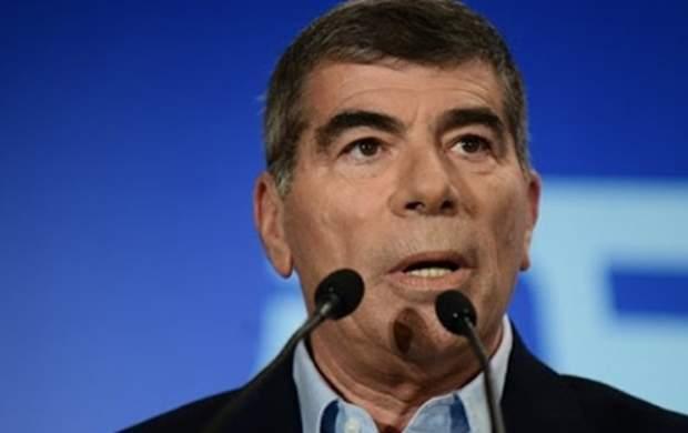 واکنش وزیر خارجه اسرائیل به حادثه نطنز