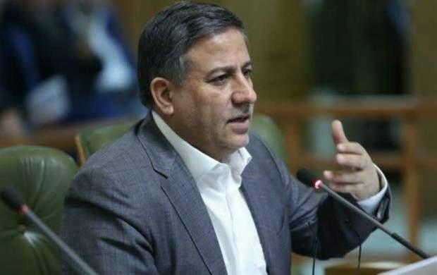 آقای روحانی! مشکلات مردم را مثل تخلف ساختمان جماران حل کنید!