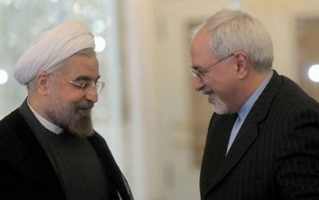 روحانی و ظریف وارد قمار بزرگ و خطرناکی شدهاند/ میخواهند برجام مرگ مغزی شده را تا انتخابات آمریکا برسانند/ ای کاش روحانی استعفا میداد
