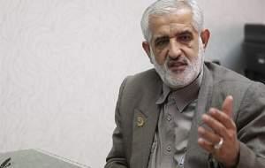 سروری: وزارت خارجه گفتار درمانی داخلی میکند