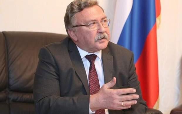 واکنش مسکو به جدیدترین تحرک آمریکا علیه ایران
