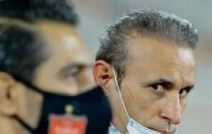 واکنش«فرشاد پیوس» به تهدید گلمحمدی