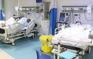 آمار فوت روزانه کرونا از ۲۰۰ نفر گذشت/ ۴۰۲۳ بیمار در ICU بستری هستند