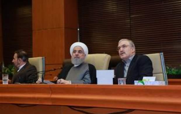 روحانی: محدودیتهای هوشمند اجرا میشود