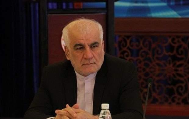 ادعای واگذاری کیش به چین، توهین به ملت ایران است