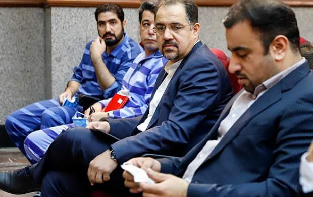 جزئیات جلسه اول محاکمه مدیران بانک مرکزی