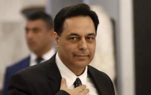 نخست وزیر لبنان: دولت استعفا نمیکند