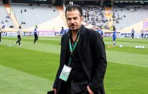 اعلام اسامی بازیکنان کرونایی استقلال