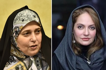 تقلای مشکوک برای جلوگیری از اعدام سه عنصر ناامنیهای آبان ۹۸/ مهناز افشار و پروانه سلحشوری هم آمدند+عکس