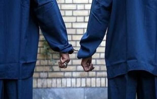 دستگیری عوامل اصلی تشویق به آشوب در خراسان