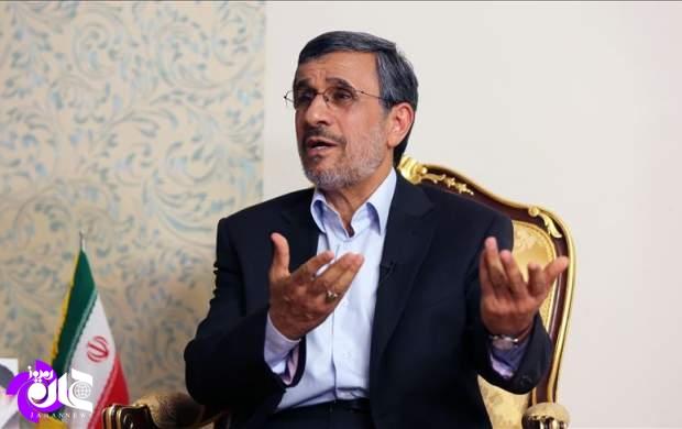 روایت سه سال التماس احمدی نژاد برای دیدار با رهبری!