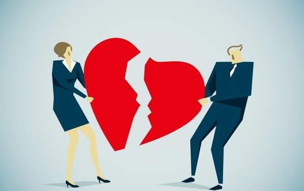 قوانین طلاق در ایران و شرایط طلاق از طرف زن و مرد