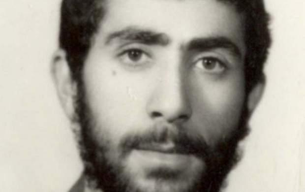 فیلم/ مصاحبه کمیاب از جوانی سردار قاآنی