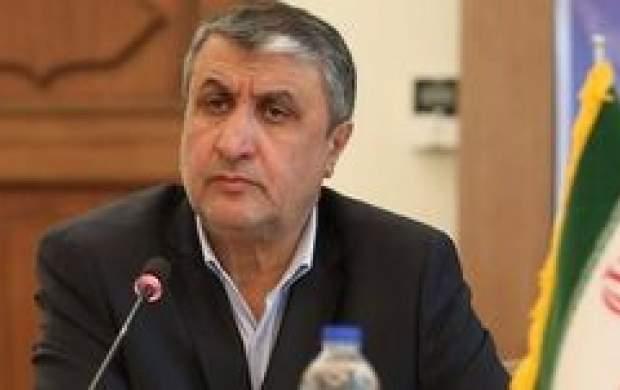 واکنش وزیر راه به تهدید هواپیمای ماهان