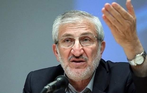 «سعیدی کیا» در مجمع تشخیص پست گرفت
