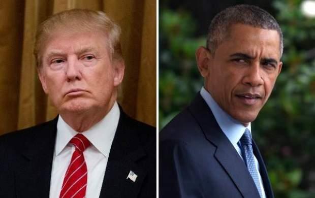 دولت اوباما-بایدن فاسدترین دولت در تاریخ است