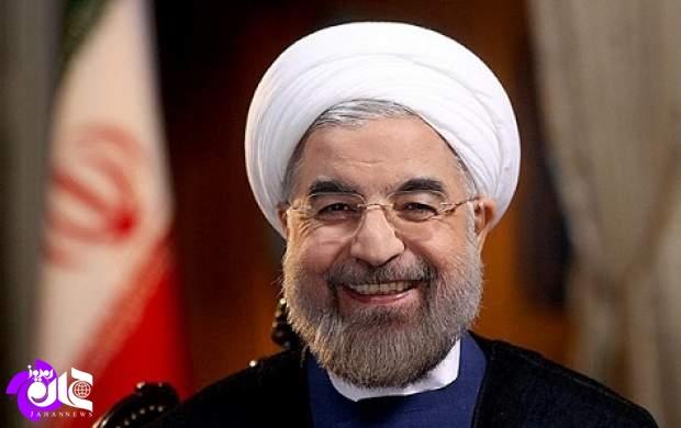 روحانی: پیشنهاد مذاکره نمایشی است/ پدیده باد زدن زغال مذاکره برای روشن ماندن!