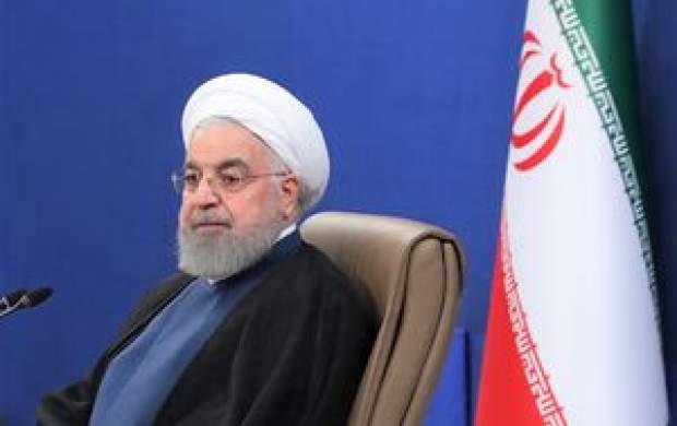 تاکید روحانی بر واگذاری داراییهای دولتی در بورس