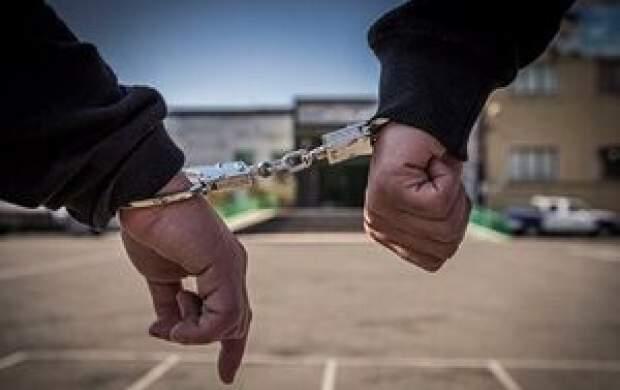دستگیری مرد زنانه پوش با ۲۰۰ فقره سرقت