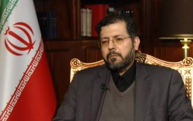 چه کسی سخنگوی جدید وزارت خارجه میشود؟