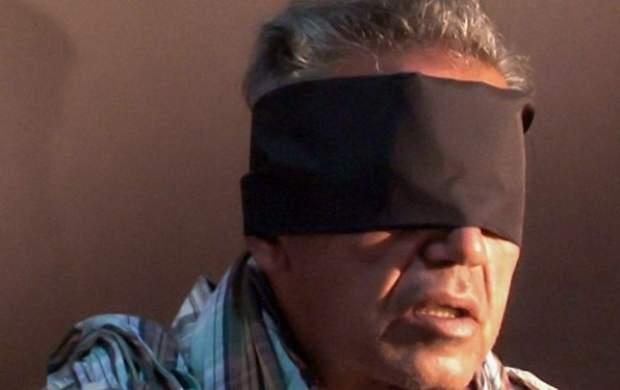 اولین اعترافات جمشید شارمهد پس از بازداشت