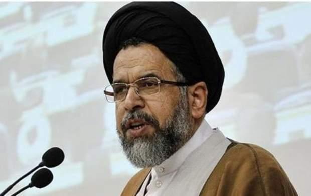 دشمنان باور نمیکنند شارمهد در داخل ایران دستگیر شده باشد/ میگفت جای من در طبقه ششم افبیآی است