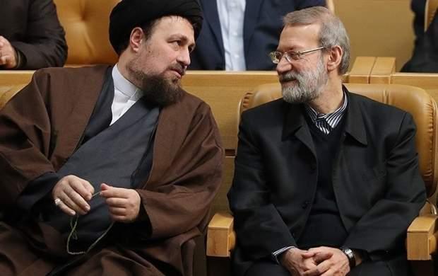 رویای ریاست جمهوری؛ از جهانگیری و علی لاریجانی تا سید حسن خمینی!
