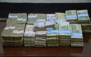 پلیس رشوه ۴۰۰ دلاری را رد کرد