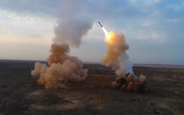 رمزگشایی از مزرعه موشکی سپاه +تصاویر