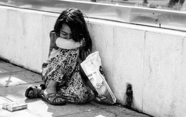 فیلم/ درآمد کودکان کار در شمال شهر