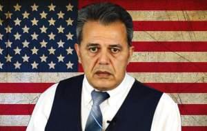 خبرسازی آمریکایی درباره دستگیری جمشید شارمهد