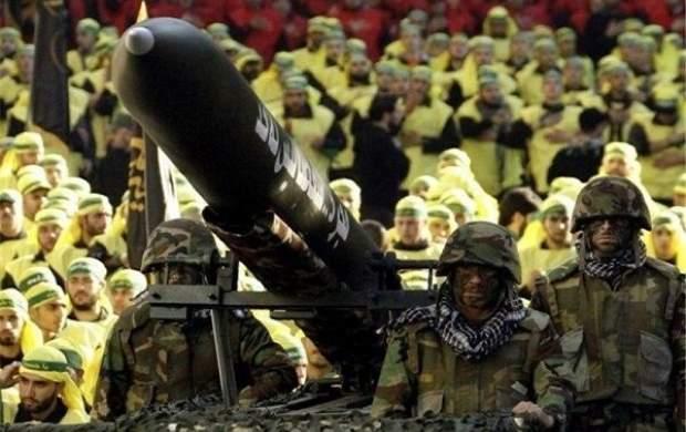 موشکهای حزب الله خطری اساسی برای اسرائیل است