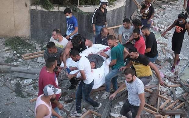 تحلیل رسانههای عبری از انفجار بیروت/ رگههایی از دخالت تلآویو در فاجعه ۴ آگوست پدیدار شد