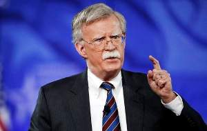 عراق باید تجزیه شود/ آمریکا باید در راستای تغییر حکومت ایران گام بردارد/ نابود کردن سپاه پاسداران یکی از راههای براندازی در ایران است