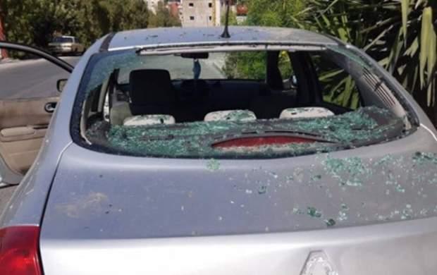 تلاش نافرجام برای ترور عضو حماس در لبنان