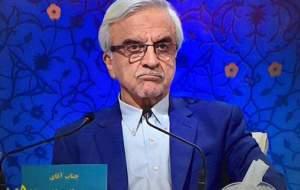 وزیر بهداشت به خاطر بقای خودش قاطعیت ندارد!/ شاید دیگر مرگ و زندگی بیماران برای کادر درمان تفاوت نداشته باشد!/ ایران خودش اربعین را لغو کند