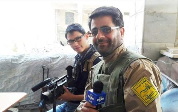 خبرنگارانی که ماندگار شدند +تصاویر