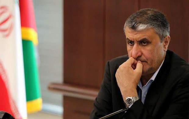 فرصت یک ماهه نمایندگان به وزیر راه در مجلس