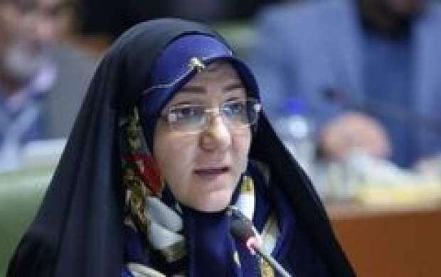 آمار مبتلایان به کرونا در تهران افزایش مییابد