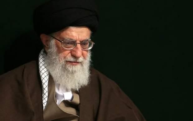 رهبری درگذشت  آقای موسویان را تسلیت گفتند