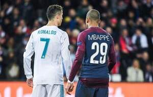مذاکرات برای انتقال رونالدو به تیم فرانسوی